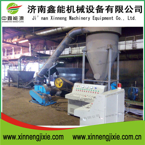 PF4A disc crusher